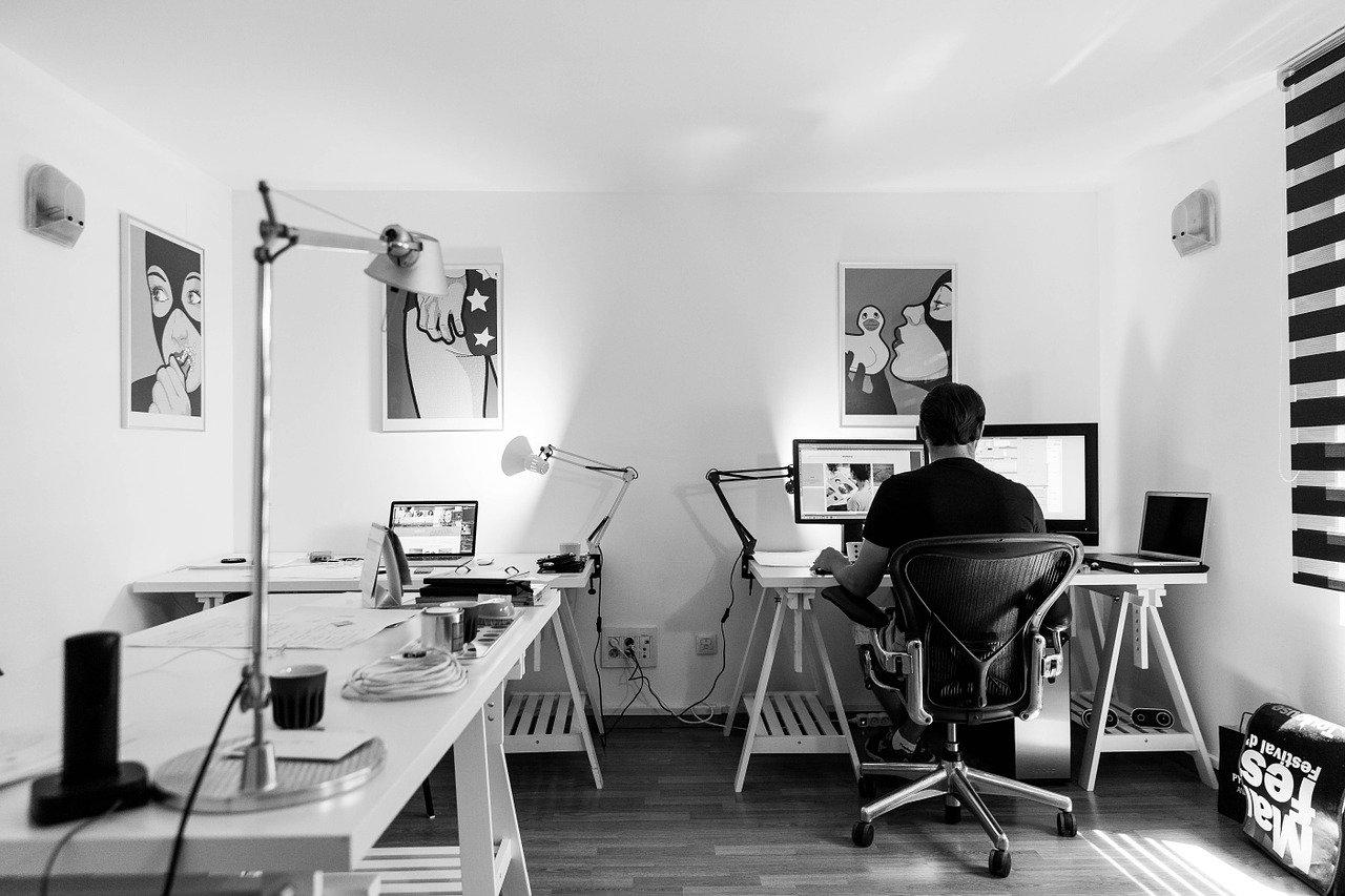 para aprender a diseñar se necesita tiempo y dedicación