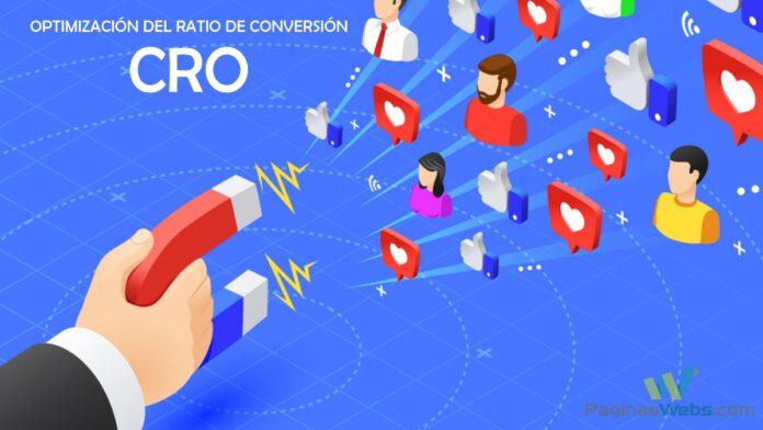 optimizar el ratio de conversión