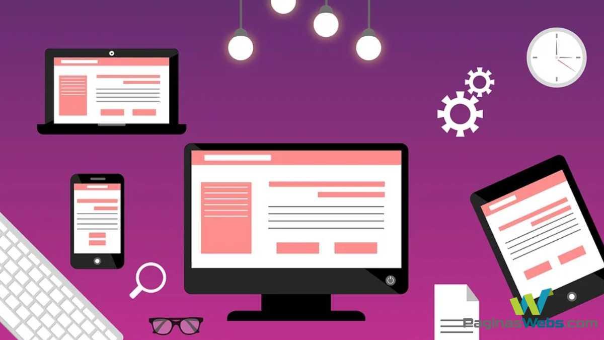 qué es y cómo funciona el diseño responsive