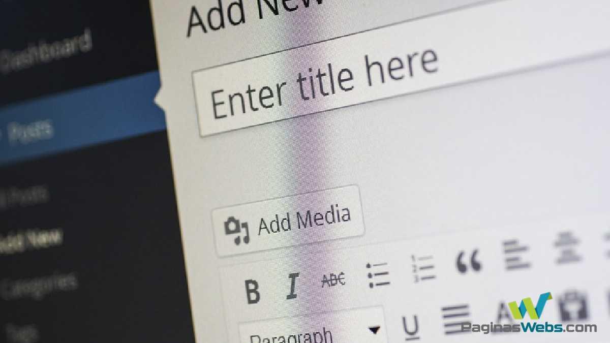 optimización del contenido