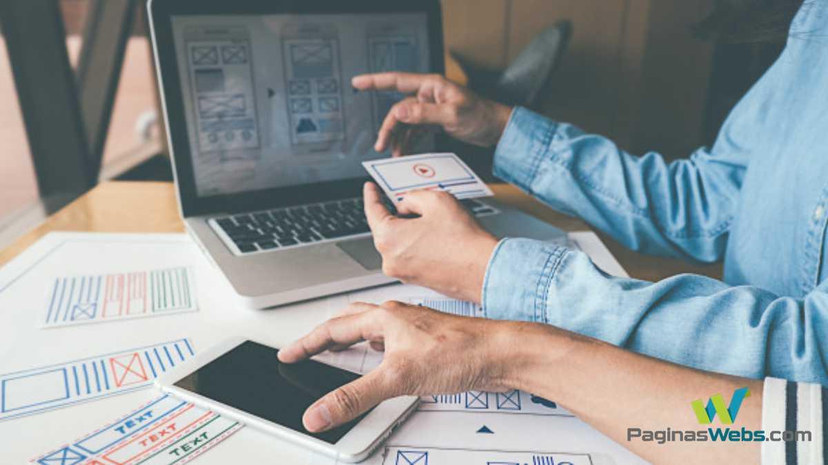 presupuesto de diseño web